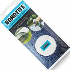 Snowbee bondtite patch di riparazione-Tondo Adesivo Patch