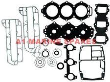 A1 6h3-wooo1-00 60hp-70hp 3cyl Yamaha Gasket Kit With Seals