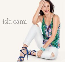 NEW $89 Cabi Spring Isla Cami - Size XS - Easy Paired, Catch Eyes