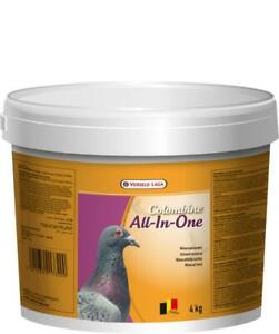 Versele-Larga Colombine All In One Mix 4kg Pigeon Feed