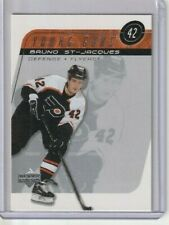 Bruno St-Jacques 2002-03 Upper Deck Young Guns Philadelphia Flyers