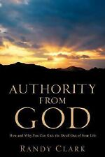 Authority from God (Paperback or Softback)