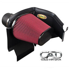 AIRAID Cold Air Dam Intake System 11-19 Chrysler 300 & Challenger & Charger