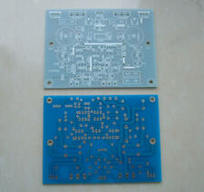 100W Class AB Audio Power Amplifier Board PCB based on Symasym5-3