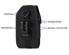 Krofel Holster Clip Cover Case for Motorola DROID Turbo 2 /MAXX 2/ Moto G4 Plus