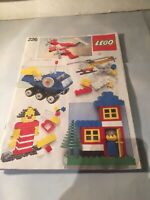 Vintage Lego Catalogue 226