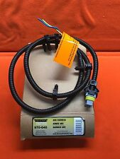 Dorman 970-040 New ABS Wheel Speed Sensor Wire Harness Front-Left/Right