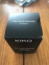 KIKO Make Up Milano Nail Polish Remover Fast & Easy 75ml /2.5 OZ  Ships N 24h