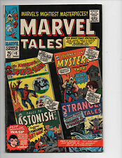 Marvel Tales #5 (Amazing Spider-Man & More) 8.5 Very Fine+ in Mylar