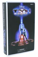 🚨 Sdcc 2020 Tron Deluxe Vhs Figure Box Set Previews Exclusive Ltd To 3000��