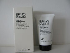 "Erno Laszlo Tinted Treatment SPF 15 ""TAN"" 1.5 oz NIB"