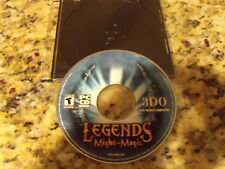 Legends Of Might And Magic & (PC) Game