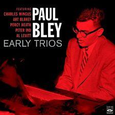 Paul Bley EARLY TRIOS