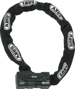Abus Granit Extreme Plus 59 Motorcycle Motorbike Lock Chain 12mm/110cm