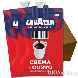 Flavia Lavazza Crema E Gusto Coffee 100 Drinks