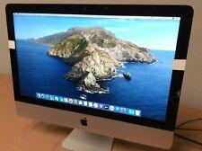 iMac (21.5-inch, Late 2012)Quad-Core i7 |3.1GHz| 8GB Ram| 1TB HD