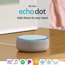 Amazon Echo Dot (3rd Gen) Smart Speaker - Sandstone