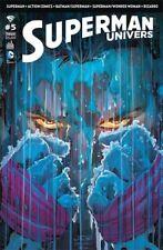 Comics et romans graphiques US Année 2016 DC