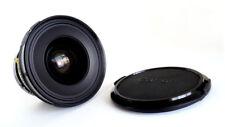 Canon FD 20mm f2.8 - 1984-eccellente!