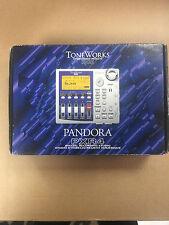 KORG PANDORA PXR 4 TONEWORKS DIGITAL RECORDING STUDIO