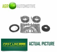 FIRST LINE REAR WHEEL BEARING KIT OE QUALITY REPLACE FBK512