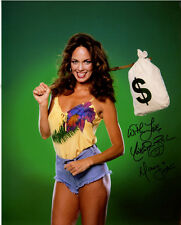 CATHERINE BACH signed autographed THE DUKES OF HAZZARD DAISY DUKE 11x14 photo *1