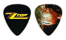 Zz Top Rhythmeen Album Promo Guitar Pick