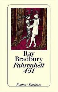 Fahrenheit 451 von Bradbury, Ray | Buch | Zustand gut