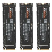 For Samsung 970 Evo Plus Internal Solid State Drive PCIe NVMe M.2 V-NAND 1TB GS