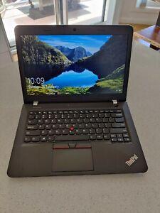 Lenovo E460 - Intel i7-6500U, 8GB RAM, 1000GB/1TB SSD, Dual FHD Graphics