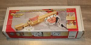 Incra Miter Gauge 1000SE ( New ) Made in the USA ( SPECIAL EDITION)