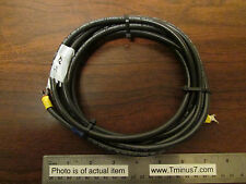 10-Foot Ground Wire 12AW 600V For Ion Pump Controller