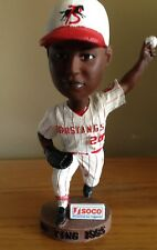 2005 Billings Mustangs Ray King SGA Bobblehead ~ NIB