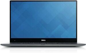 "Dell XPS 13.3"" Intel Core i7 7th Gen. 2.70GHz, 256GB SSD, 8GB RAM Laptop -..."