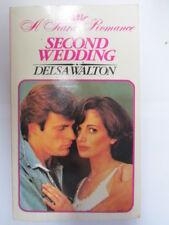 Acceptable - Second Wedding - Walton, Delsa 1981-06-01 Condition is commensurate
