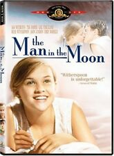 The Man in the Moon [New DVD] Repackaged, Widescreen