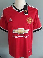 Manchester United Home Medium Shirt 2014 BNWT