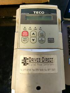 1HP Advanced 3 Phase 240v Inverter Converter