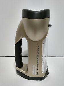 NEW ~ COLEMAN Flashlight Lantern 4D Widebeam Light ~ Dual Action Model 5308-720