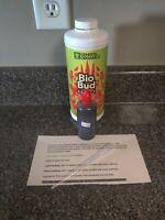 General Organics Bio Bud 3oz bottle - flower bloom stimulator hydroponic biobud
