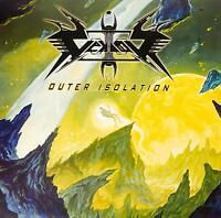 VEKTOR - OUTER ISOLATION  VINYL LP  HARD 'N' HEAVY / THRASH METAL  NEU