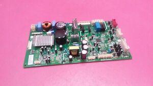 LG REFRIGERATOR CONTROL BOARD EBR81182701