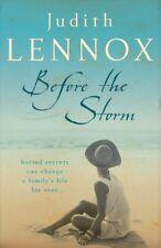 Before The Storm,Judith Lennox