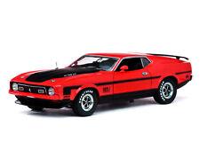 1971 Mustang Mach 1 RED 1:18 SunStar 3608
