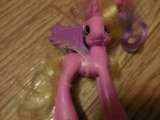 My Little Pony toy figure. Great  Pre-owned condition  USA SELLER. CUTE!