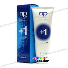 Fiole NP3.1 Neoprocess AF Hair Treatment cream plus 1 Made in Japan 240g