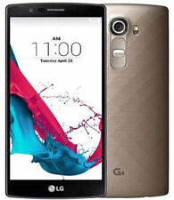 LG G4 LS991 32GB Gray/White/Gold (Sprint) Unlocked Hexa-Core Smartphone From UK