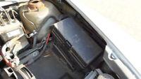 Fuse Box Engine VIN 0 8th Digit With Opt NU6 Pzev Fits 09-12 MALIBU 354837