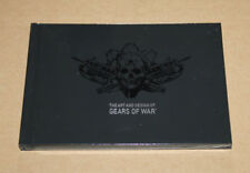 Gears of War 3 Artbook Buch The Art and Design Xbox 360