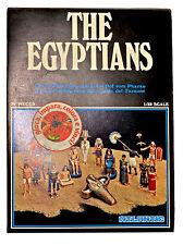 Atlantic 'The Egyptians' Pharoah's Court - set 1601 - mint-in-box - 60mm scale